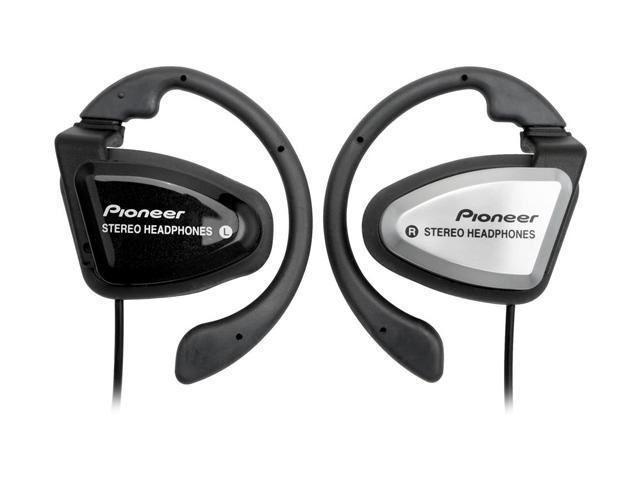 Pioneer SE-E33-X1  Mobile and Sport Headphones