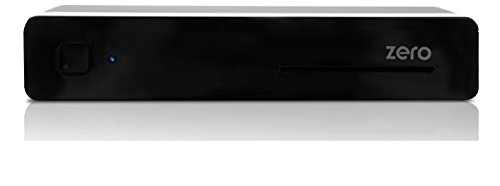 VU+ ZERO 1x DVB-S2 Tuner Full HD 1080p Linux Receiver