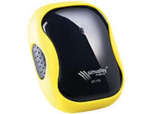 GPS-GSM-Tracker GT-280.V2