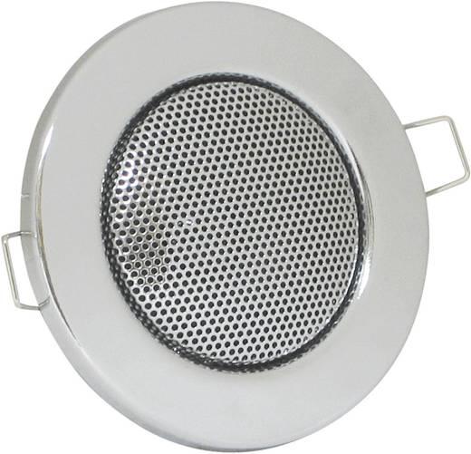 CS50 Einbaulautsprecher 3 W 8 Ω Silber