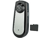 Somikon Mini-Action – WEB & Überwachungskamera DV-420