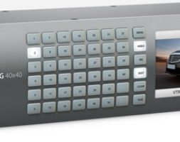 Blackmagic Design Smart Videohub 40×40